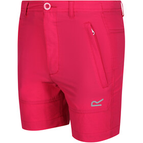 Regatta Highton Shorts Kids duchess